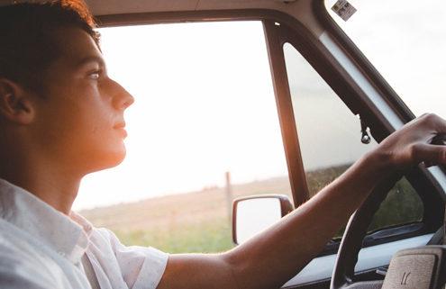 hány éves kortól lehet vezetni?
