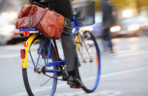 mit kell tudnia egy biciklisnek